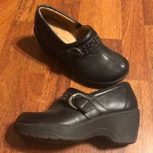 Bijorndal Allana shoes - Size 8. Very gently worn!